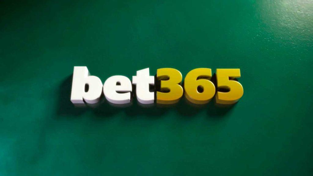 Bookmaker bet365