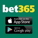 BET365 Inscription de l'application mobile